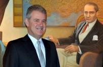 ONLİNE ALIŞVERİŞ - Bilişimin Devleri İZTO'da Buluşuyor