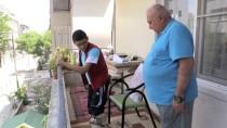 SEREBRAL PALSİ HASTASI - Çocukluk Hayalini 40 Yıl Sonra Gerçekleştirdi