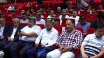 SIVIL TOPLUM KURULUŞLARı BIRLIĞI - 'Doğu Türkistan Milli Birlik Şurası'