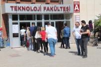 MEMUR - Elazığ'da KPSS Heyecanı