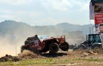 OFF ROAD - Fatsa'da Off-Road Yarışları Nefes Kesti