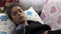 KALABA - 'Geceleri Uyanıp Sürekli Ağlıyorum'