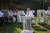 MUHAMMET ÖNDER - Gediz'de Tarhana Festivali
