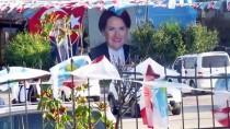 AFYONKARAHISAR - GÜNCELLEME - İyi Parti'nin Afyonkarahisar Çalıştayı