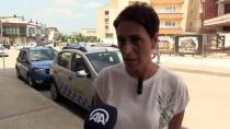 SÜRÜCÜ KURSU - Halk Otobüsünün Tehlikeli Manevrası Kavga Çıkardı