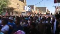 HÜKÜMET KARŞITI - Irak Gösterilerinde Ölü Sayısı Yükseliyor