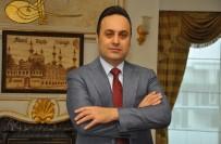 AHMET REYIZ YıLMAZ - İş Adamı Ahmet Reyiz Yılmaz'dan Çarpıcı Faiz Açıklaması