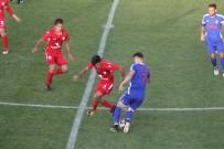 AYDIN YILMAZ - Karabükspor Mağlubiyetle Başladı