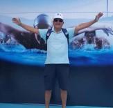 KURUÇEŞME - Kıtalararası Yüzme Yarışından Acı Haber