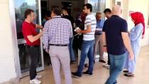 CÜZDAN - Kolunun Alçıya Alındığını ÖSYM'ye Bildirmeyen Aday KPSS'ye Giremedi