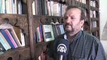 AFYONKARAHISAR - Kütüphane Kurmak Sevdası Oldu