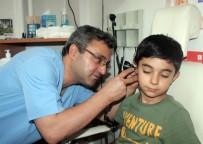 ORTA KULAK İLTİHABI - Op. Dr. Şentürk Açıklaması 'Orta Kulak İltihabının Yan Etkileri Ölümcül Hastalıklara Kadar İlerleyebilir'