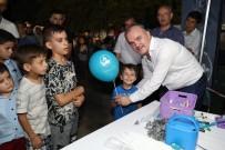 MEHMET ATMACA - Pamukkale Belediyesi Mahallelerde Şenliklere Devam Ediyor