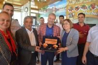 HAFTA SONU - Pınarbaşı, Hizmetlerini Anlattı