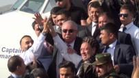 KABIL - Raşid Dostum'a suikast girişimi: 11 ölü