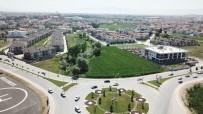 DARBOĞAZ - Serdivan Belediyesi Balama Kanalında Çalışmalara Başladı