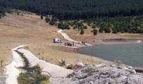 Serinlemek İçin Girdiği Barajda Boğuldu