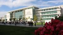 DıŞ TICARET - Türkiye Üniversite Memnuniyet Araştırmasında KTO Karatay Üniversitesi Üst Sıralarda