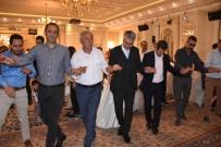 KAYHAN TÜRKMENOĞLU - Yenitürk Ailesinin Mutlu Günü