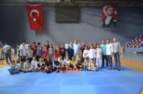 Yıldızlar Türkiye Taekwondo Şampiyonasına Katılmaya Hak Kazandılar