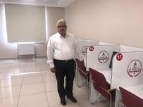 EHLİYET SINAVI - Yozgat'ta E-Sınav Merkezi Kuruldu