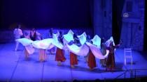 ANKARA DEVLET OPERA VE BALESİ - '16. Uluslararası Bodrum Bale Festivali' 1 Ağustos'ta başlıyor