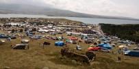 AŞıKŞENLIK - 17. Uluslararası Çıldır Göl Festivali