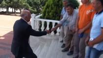 24 Yıldır Belediye Başkanlığını Rakiplerine Kaptırmadı