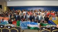 ORTA DOĞU TEKNIK ÜNIVERSITESI - 35 Ülkeden Gelen Öğrenciler Bilim Merkezinde Buluştu