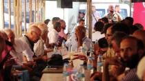 Zeytin Dalı Harekatı - Afrin'de Kültür Derneği Açıldı
