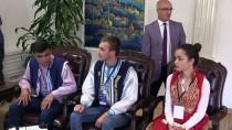 AHMET ŞİMŞİRGİL - 'Akademi Rumeli 4' Başladı