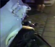 HAYDARPAŞA - Alkollü Sürücünün Kullandığı Kamyon 16 Araca Çarptı