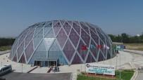 TÜRK DÜNYASI - Anadolu Üniversitesi Bilim, Kültür Ve Sanat Merkezi'ne Rekor Ziyaret
