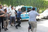ERMENEK - Antalya'da Arazi İhalesinde Yumruklar Konuştu