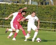 DIEGO - Antalyaspor Farklı Kazandı