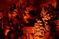 ÇAĞA - Astım Mağarası Yeni Yüzüyle İlgi Çekiyor