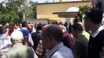 İBRAHİM TUNÇ - Atletizm Milli Takım Antrenörü Tunç İçin Cenaze Töreni Düzenlendi