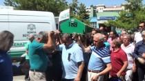 TÜRKİYE ATLETİZM FEDERASYONU - Atletizm Milli Takımı Antrenörü Tunç Son Yolculuğuna Uğurlandı
