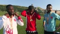 Ramil Guliyev - 'Avrupa Şampiyonasında Çok Ciddi Madalya Şansımız Var'