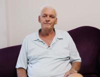 METABOLIK - Avusturalyalı Eric Ahmet, Şeker Hastalığından Samsun'da Kurtuldu