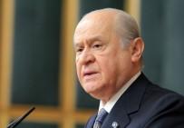 KORAY AYDIN - Bahçeli'den 'İYİ Parti' Değerlendirmesi