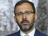 MUHAMMED ALI - Mehmet Kasapoğlu: