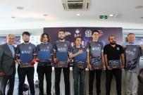ENVER YÜCEL - BAU Esports, Dünya Şampiyonası'nda Avrupa'yı Temsil Edecek