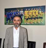 Bayburt İl Özel İdare Spor Kulüp Başkanı Hikmet Şentürk'ten İstifa Açıklaması