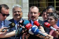 KANAL İSTANBUL - Bedelli Askerlikte Yeni Teklif '21 Gün'