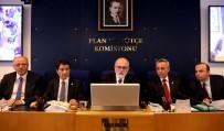 PLAN VE BÜTÇE KOMİSYONU - Bedelli Teklifi Görüşmeleri Plan Ve Bütçe Komisyonu'nda Başladı