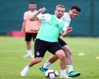 TOLGAY ARSLAN - Beşiktaş'ta  Torshavn Mesaisi Başladı