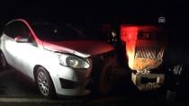 MUSTAFA YıLDıRıM - Bilecik'te Trafik Kazası Açıklaması 5 Yaralı