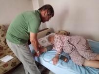 Burhaniye'de Sağlık Hizmeti Ayağa Gidiyor