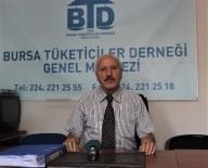 Bursa'da Hakem Heyeti 6'Ya Düşürüldü